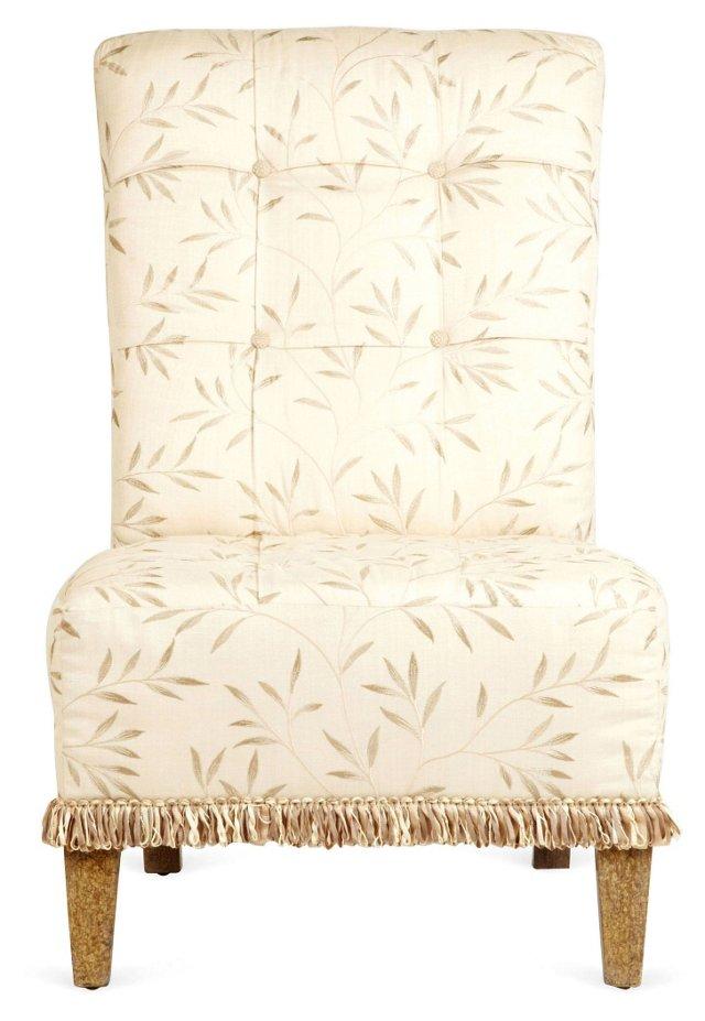 Carolina Slipper Chair