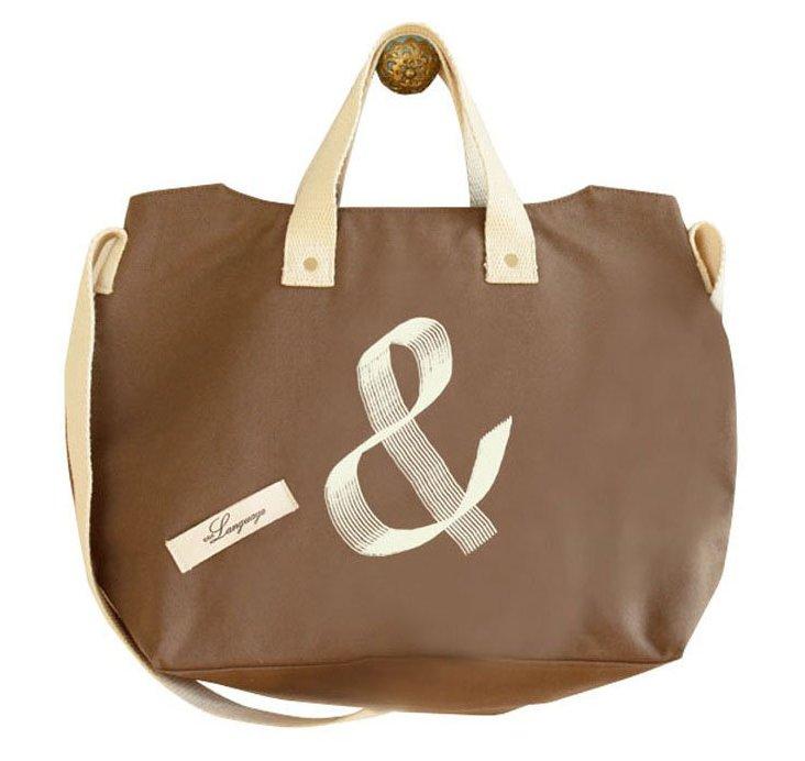 Shoulder Bag, Ampersand