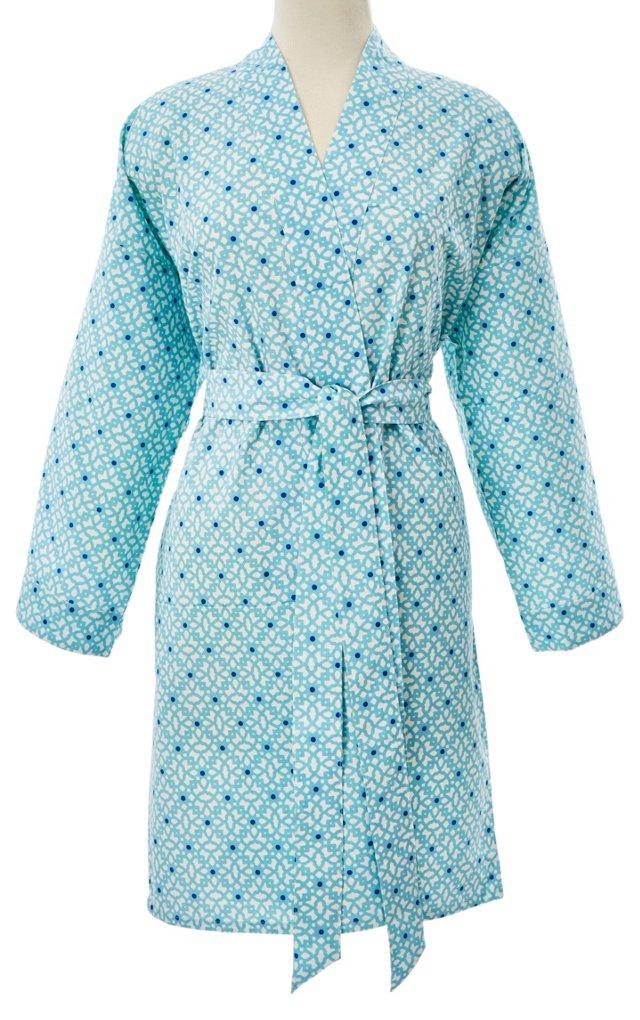 Parterre Short Robe