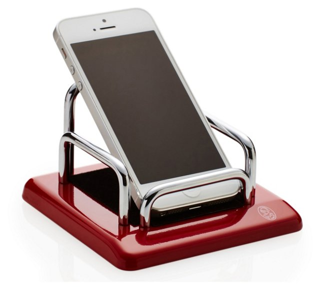 Smart Phone Holder, Red