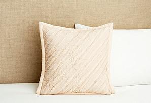 Blane Pillow, Peach