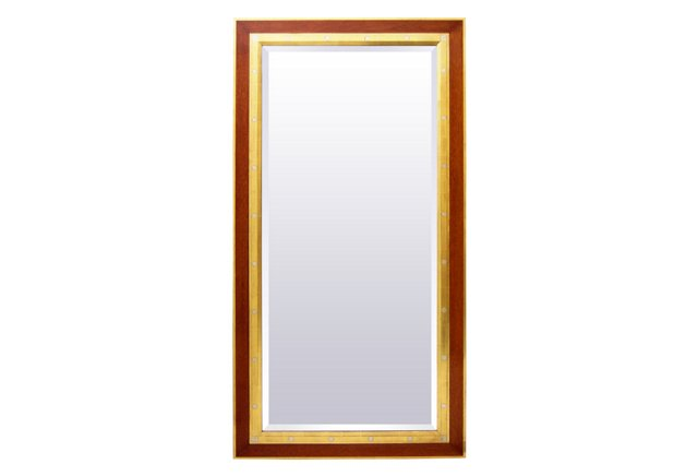 Rosewood Rossetti Mirror