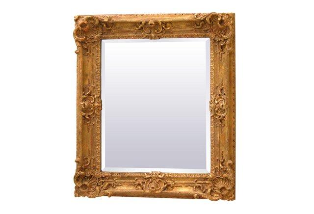 Louis XV Guild Mirror