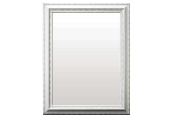 Modern Frame Mirror II