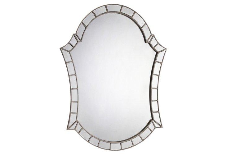 Reuleaux Mirror