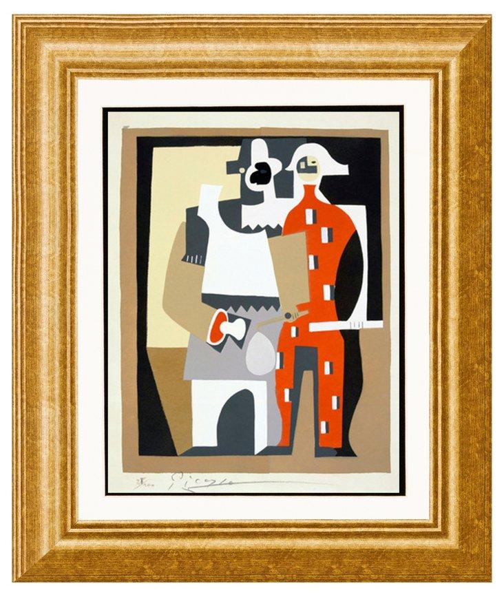 Picasso, UntitledDNU
