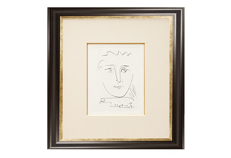 Pablo Picasso, Pour Roby