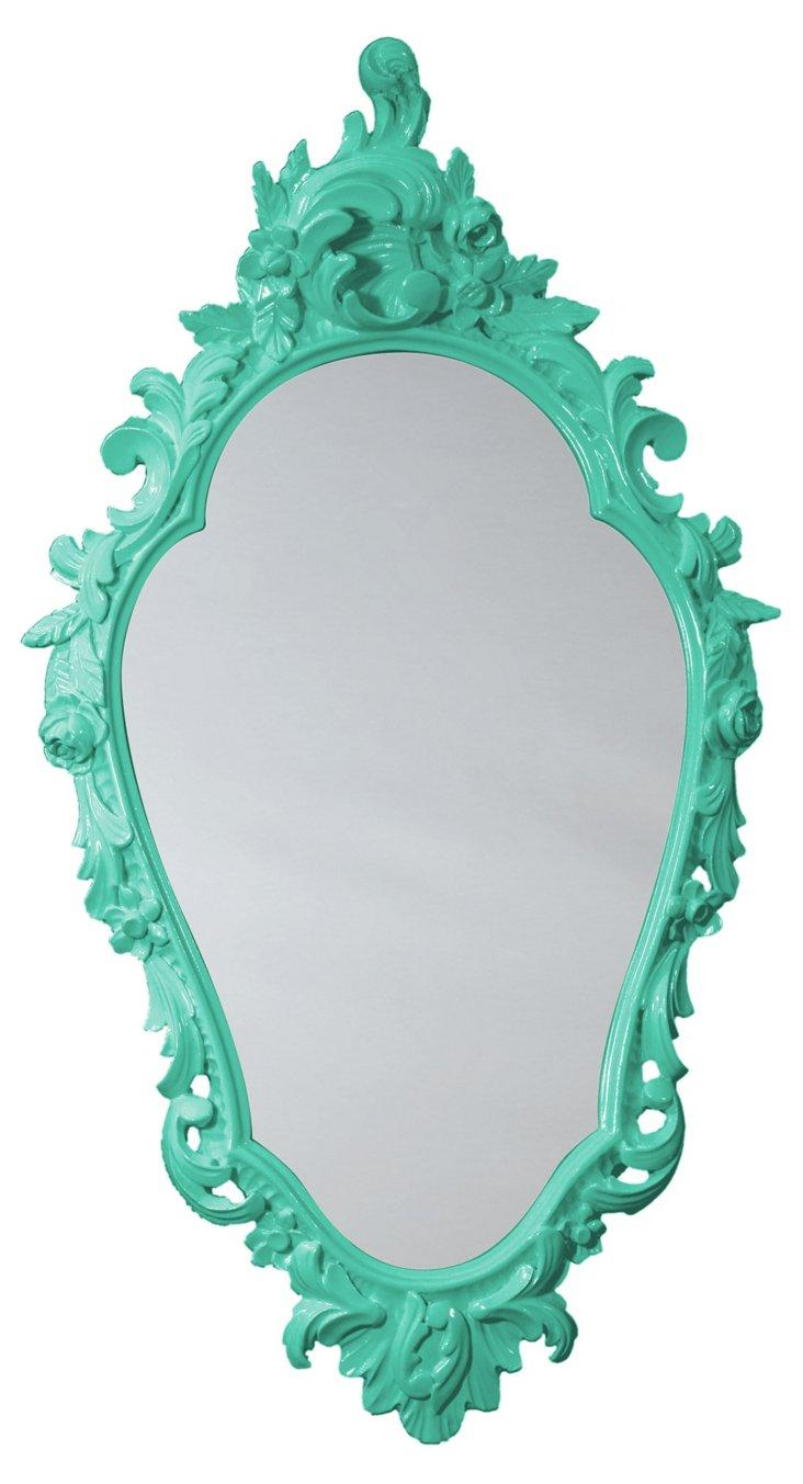Looking-Glass Mirror, Jade