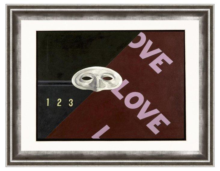 Charles Demuth, Love, Love, Love