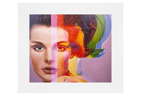 Richard Phillips, Spectrum, 1998
