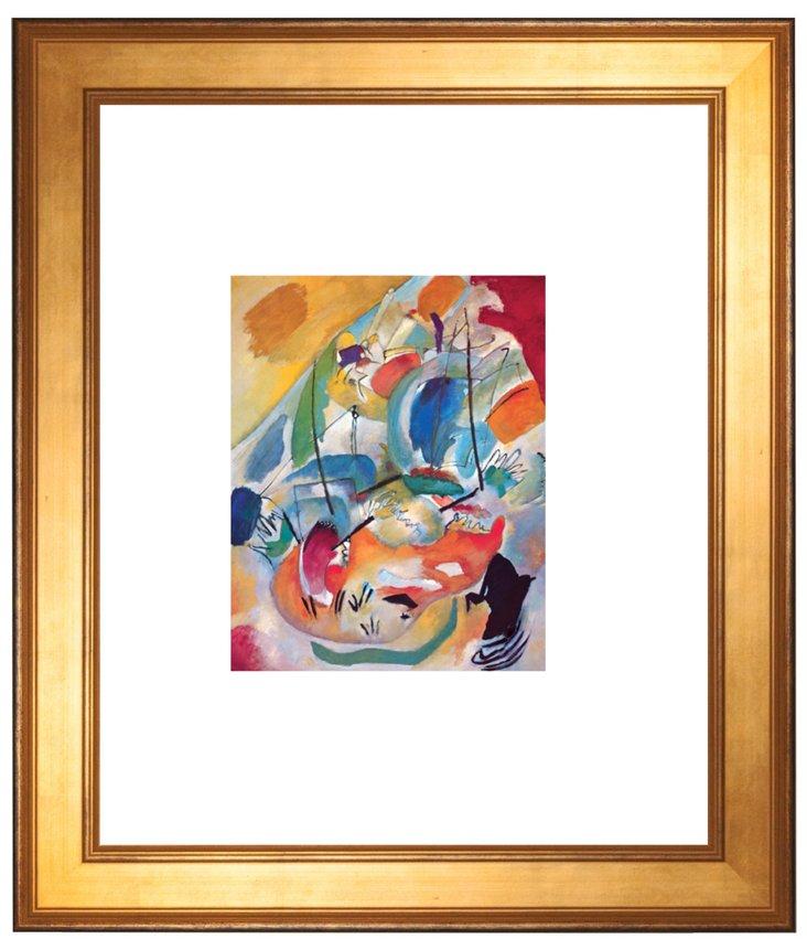 Kandinsky, Improvisation No. 31