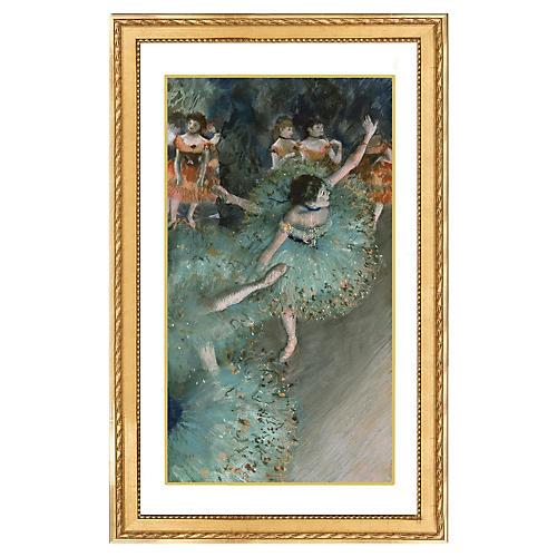 Degas, The Swaying Dancer, 1879