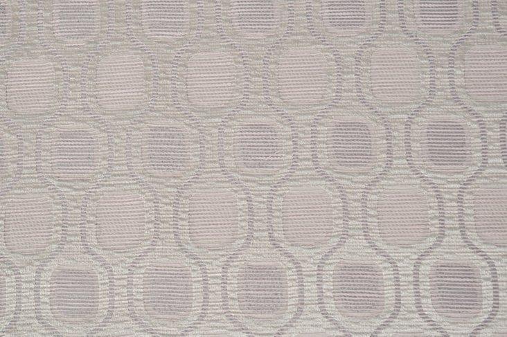 Rose Hourglass Fabric, 1 Yd.