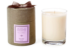 9 oz Candle with Croc Box, Provence