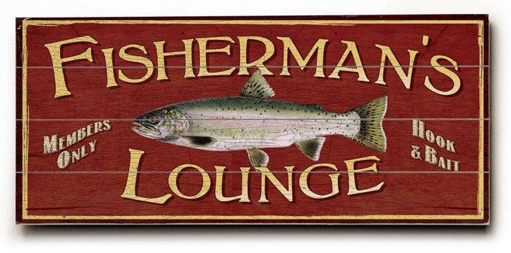 Fisherman's Lounge