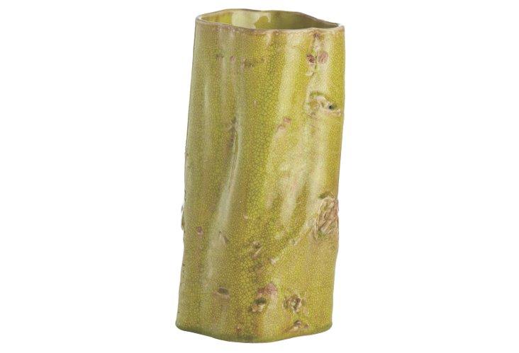 Ramsey Porcelain Vase