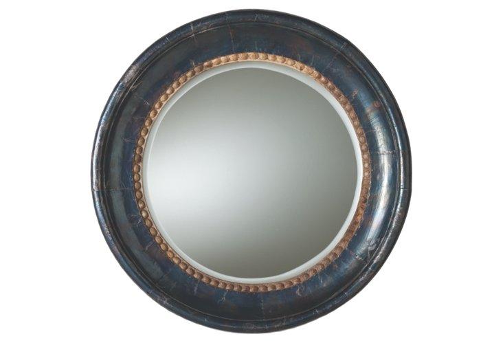 Lawrence Wood/Iron Mirror