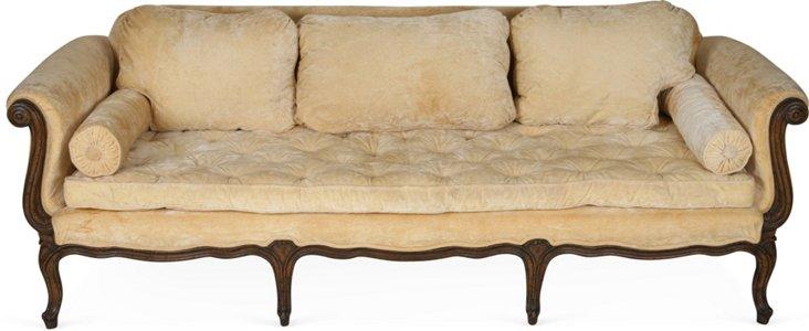 Country French Sofa II