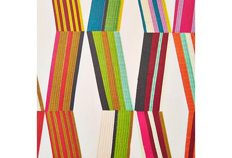 S/10 Pierre Frey, Gift Wrap Sheets
