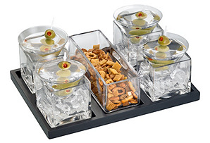 10 Piece Happy Hour Set