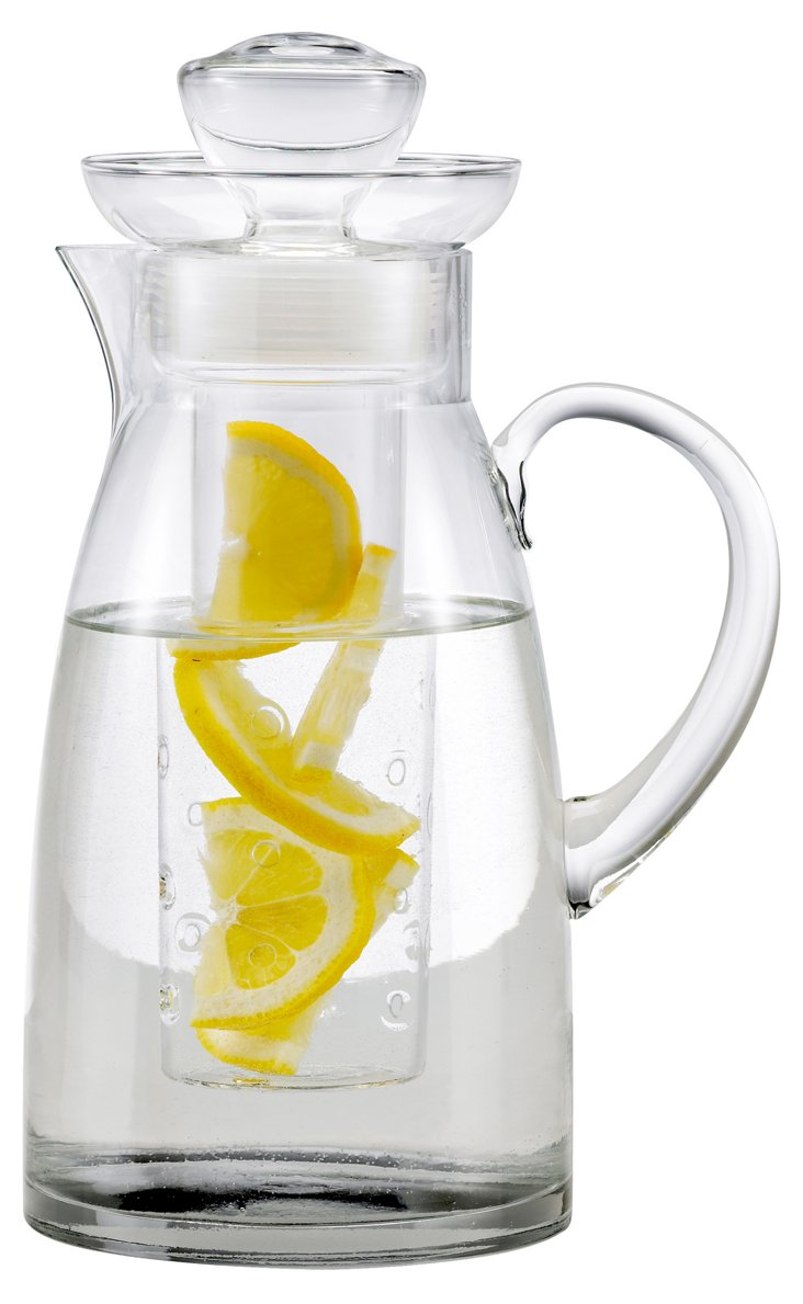 Simplicity Infusing Pitcher
