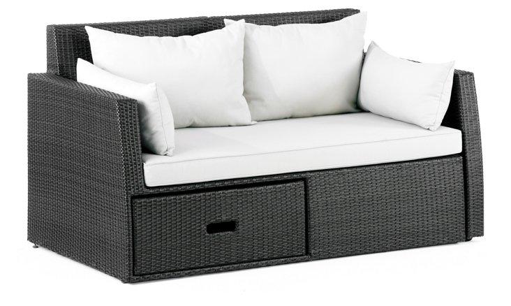 Carl 2-3 Seater Sofa