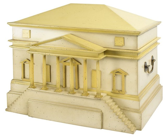 Palladio Model