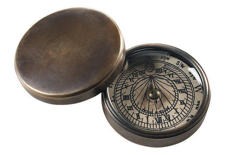 Trade Winds Compass