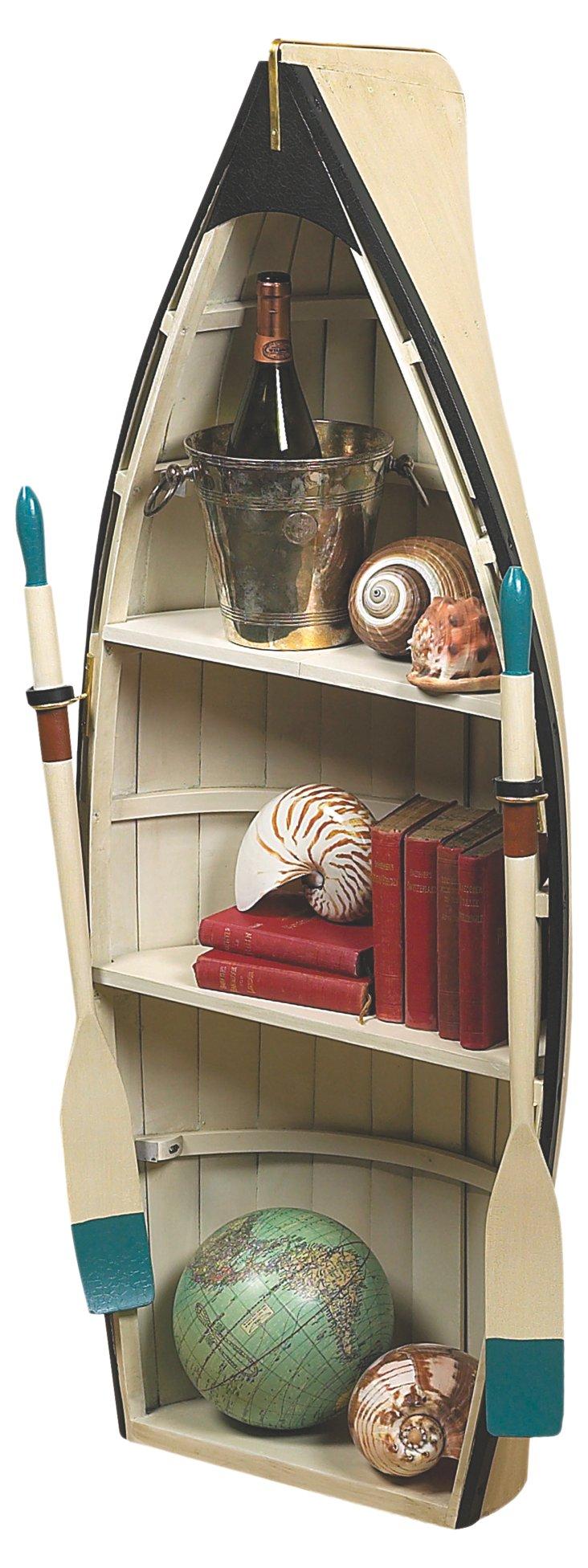 Dory Bookshelf