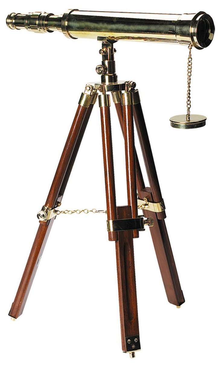 Tabletop Telescope