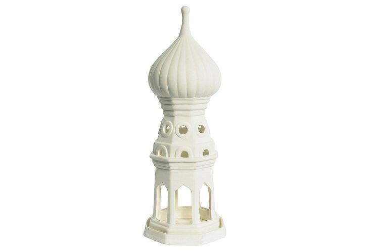 Fyodor Tower, White