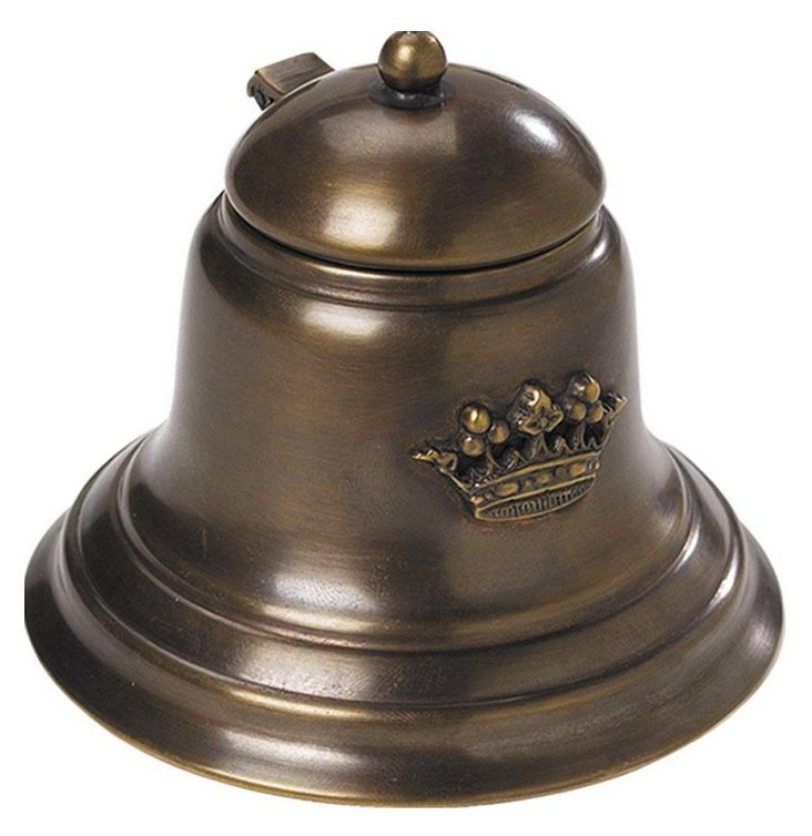 The Royal Desk Inkwell
