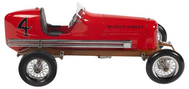 Bantam Racer, Red