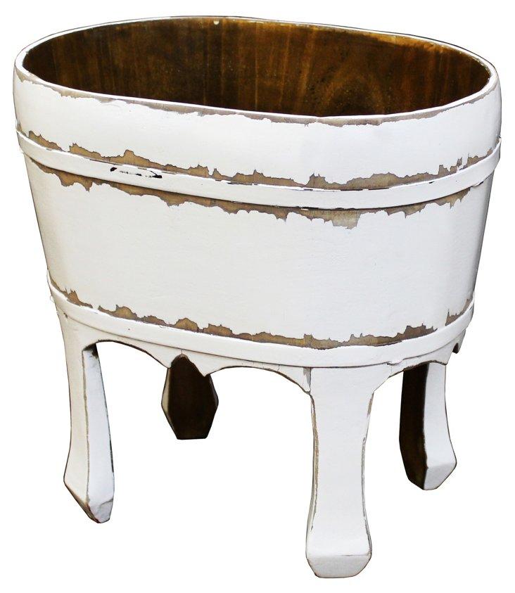 Petite Decor Bucket Stand