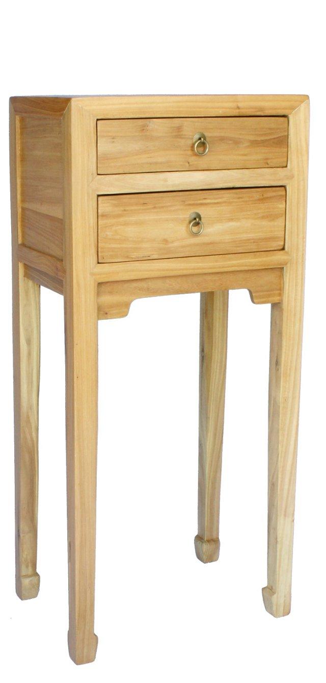 Antonion Dresser