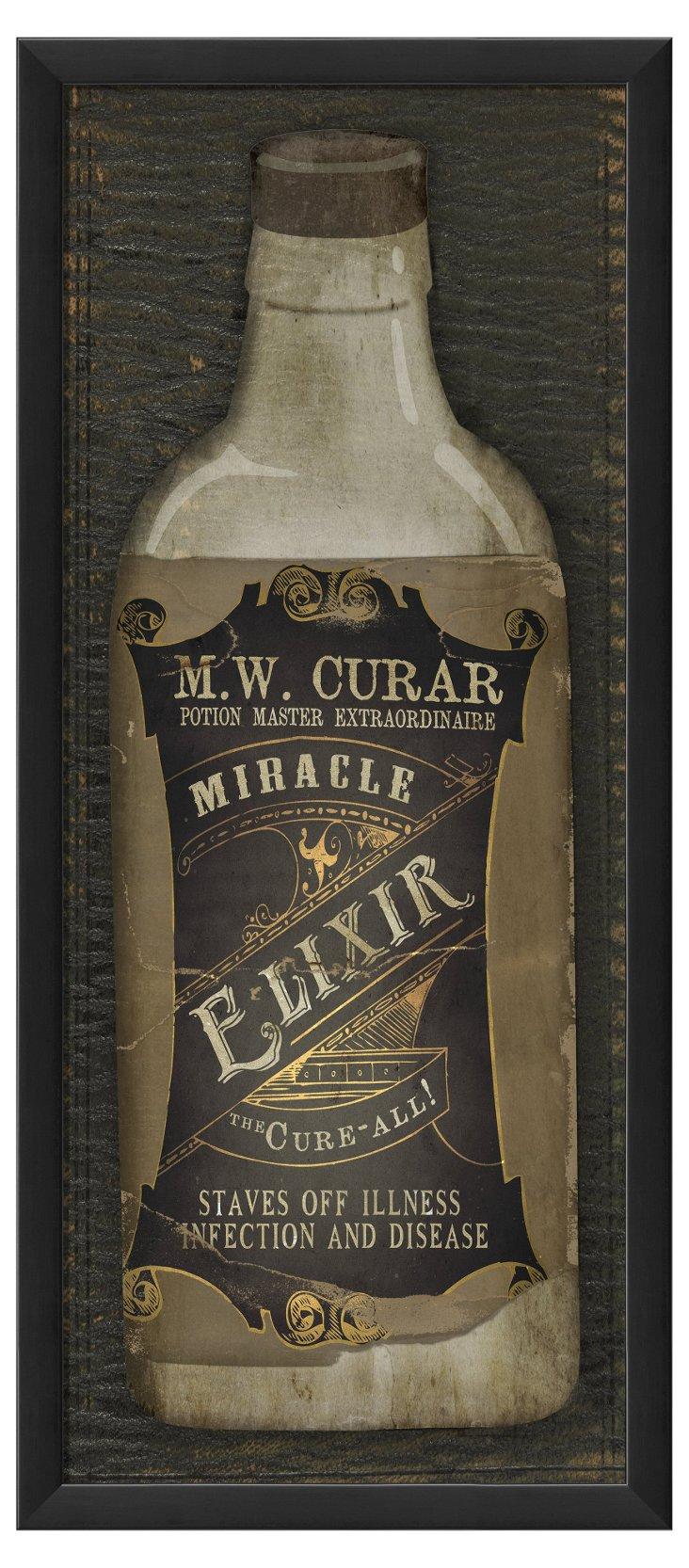 Miracle Elixir Print