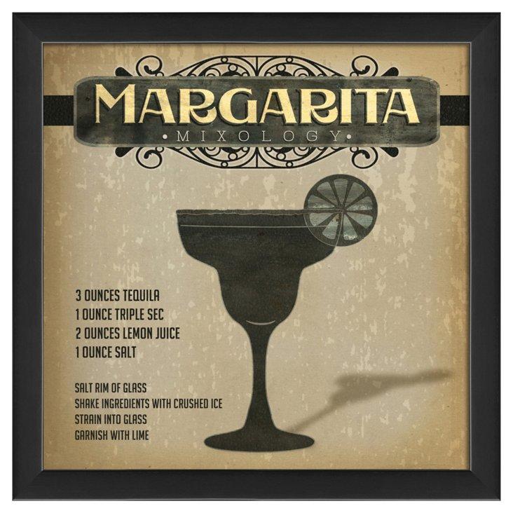 Margarita Mixology