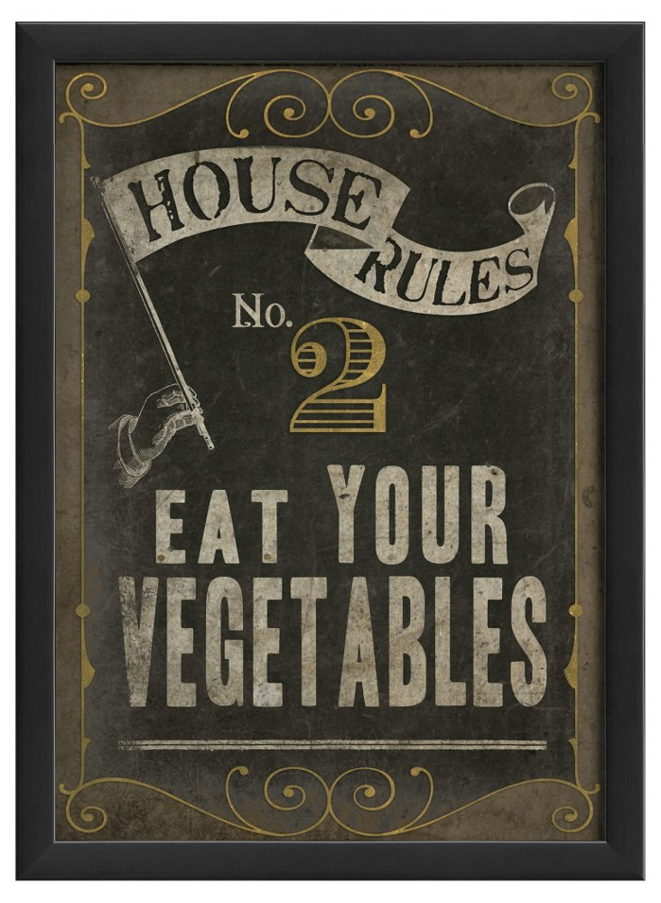 House Rule No 2