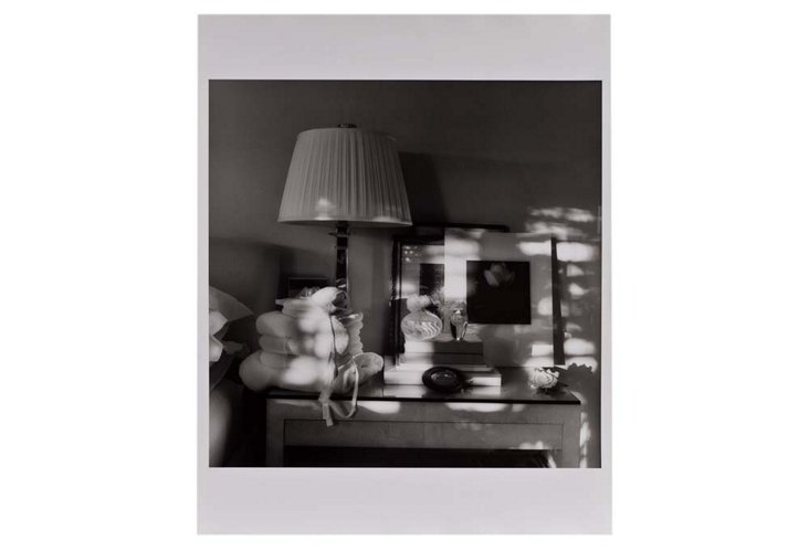 Night Stand by Sally Gall