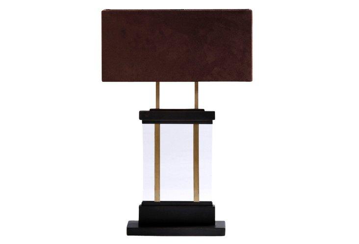 Duchamp Table Lamp