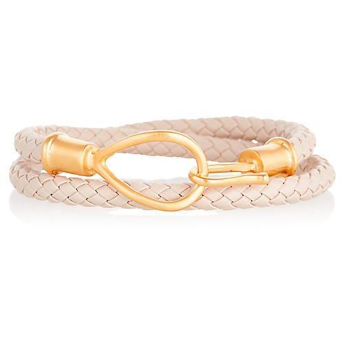 Rope Laith Wrap Bracelet