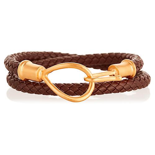 Rope Laith Wrap Bracelet