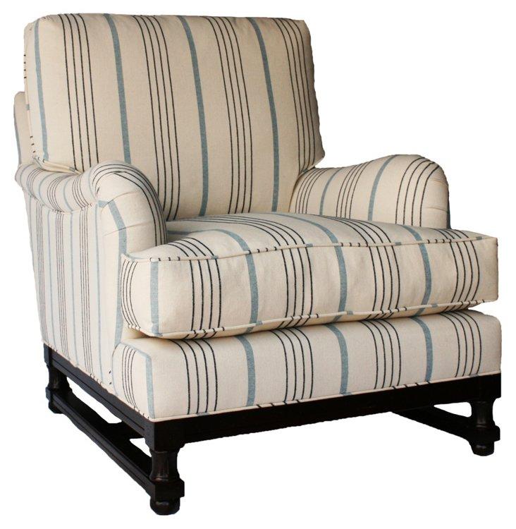 discontinued Club Chair