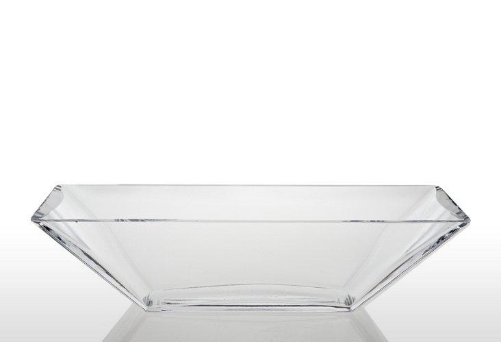 Korfu Rectangular Bowl
