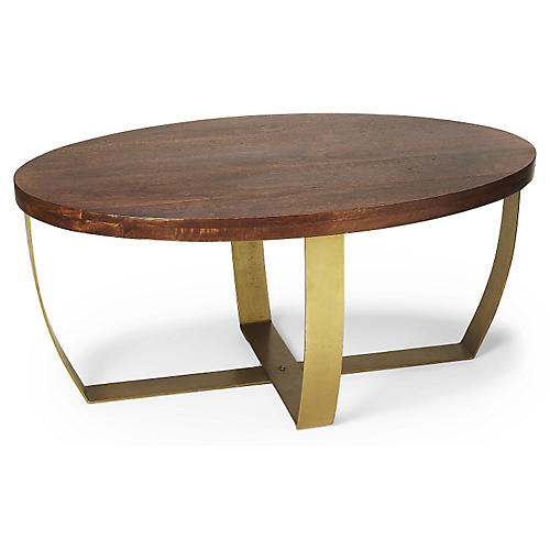 valentyn coffee table