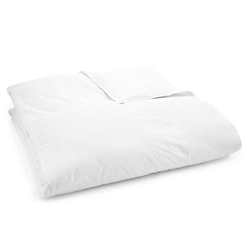 Light-Weight Cirrus Down Comforter