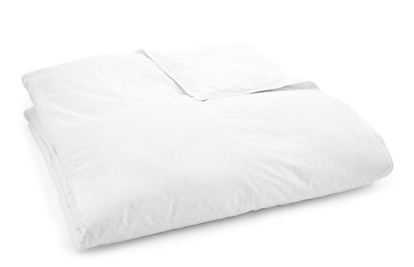 Light-Weight Cirrus Down Comforter