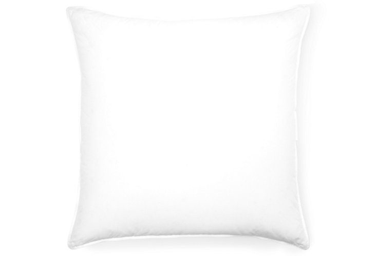 European Euro Down Pillow