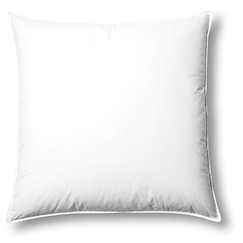 Studio Down Pillow, Firm