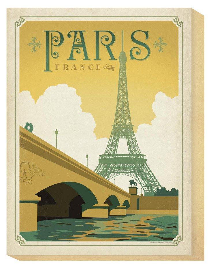 Paris France Classique